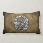 Fallschirmjägertruppe Barettabzeichen Pillow