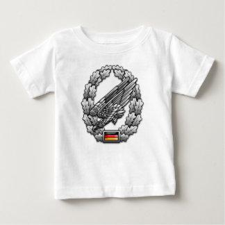 Fallschirmjägertruppe Barettabzeichen T-shirt