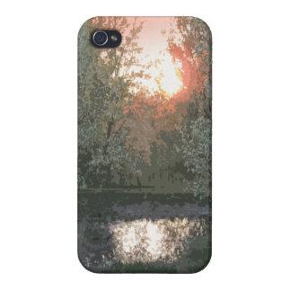 FalltimeFresh Cases For iPhone 4