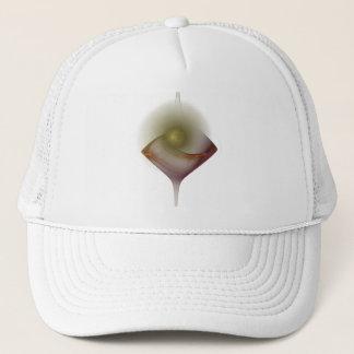 Falltini Faery Martini Art Trucker Hat
