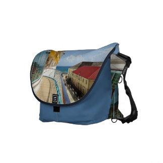 Falmouth Dockside Courier Bag