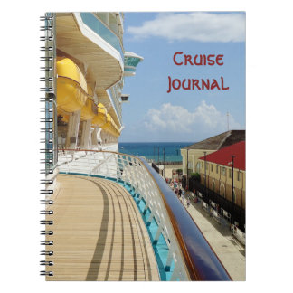 Falmouth Dockside Cruise Journal