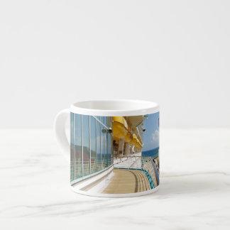 Falmouth Dockside Espresso Cup
