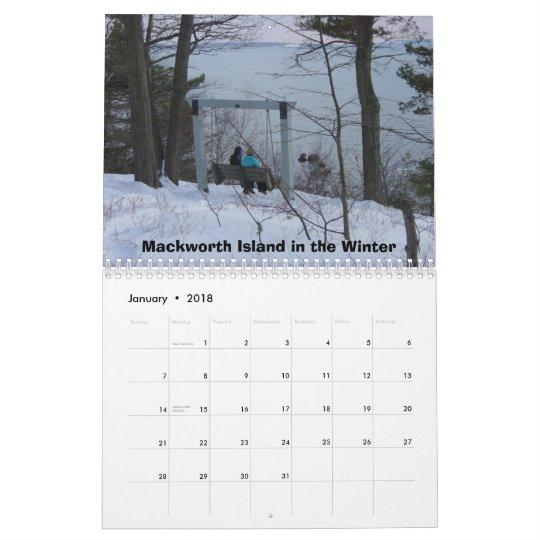 Falmouth Flyer 2012 Calendar