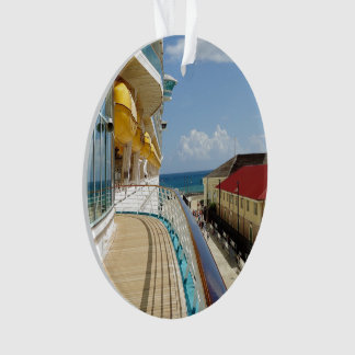 Falmouth Jamaica anticuada