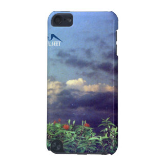 Falmouth Jamaica Ipod Touch Case