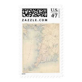 Falmouth, Massachusetts Stamp