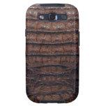 Falsa caja #1 de la galaxia S de Samsung de la pie Galaxy S3 Cobertura