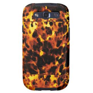 Falsa caja atractiva del teléfono de la concha samsung galaxy s3 carcasa