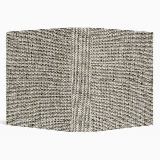 Falsa carpeta de lino
