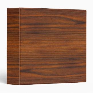 Falsa carpeta de madera de Avery