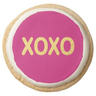 Falsa galleta 2 del el día de San Valentín de la