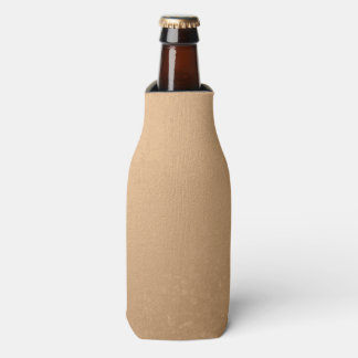 Falsa hoja de bronce enfriador de botellas