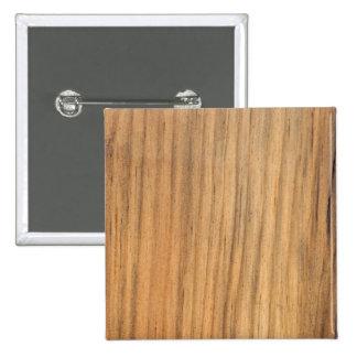 Falsa madera rústica del granero pin cuadrado