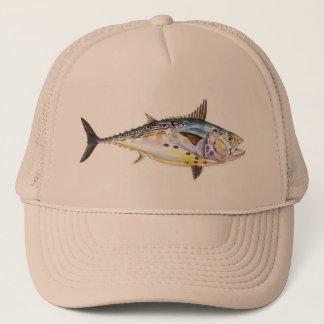 False Albacore Trucker Hat
