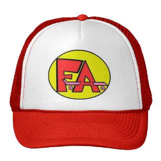 False Arrest Hat