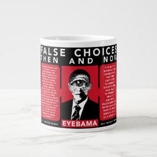 False Choices Mug - Privacy VS Security