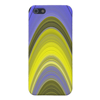 False-color image of Saturn's rings Case For iPhone SE/5/5s