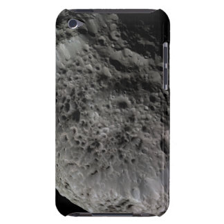 False-color view of Saturn's moon Hyperion Case-Mate iPod Touch Case