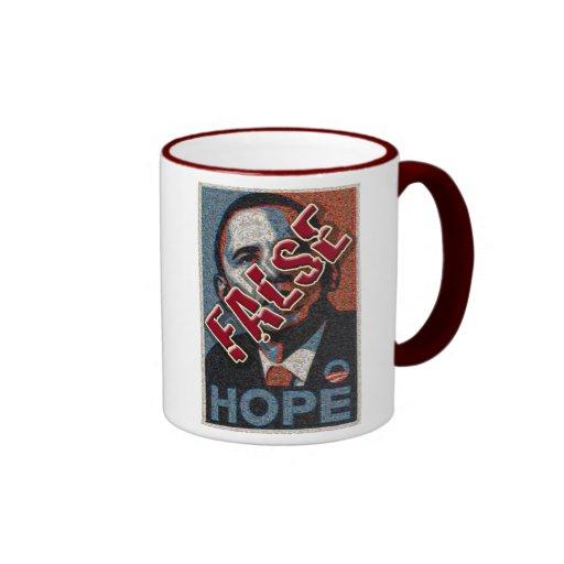 False Hope Mugs