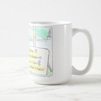 False Hopes Mug