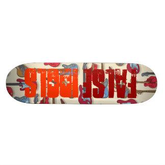 False Idols Skateboard