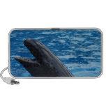 False Killer Whale Portable Speakers