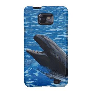 False Killer Whale Samsung Galaxy Case Samsung Galaxy SII Covers