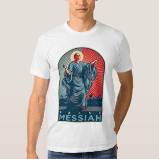 False Messiah T-shirt