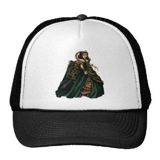 False Queen Trucker Hat