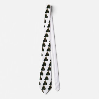 False Queen Tie