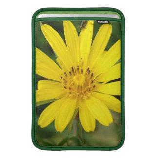 "False Sunflower 11"" MacBook Sleeve"