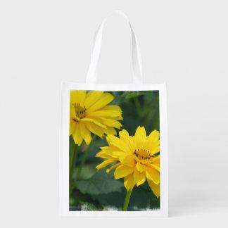 false-sunflower-6 bolsa para la compra