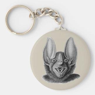 False Vampire Bat Keychain