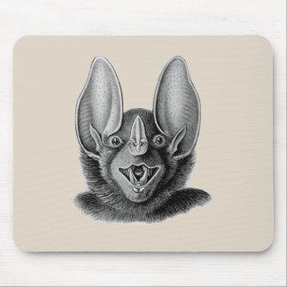 False Vampire Bat Mouse Pad