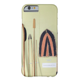 False weapons from the Tomb of of Nakhti, Middle K Barely There iPhone 6 Case