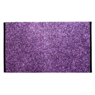 Falso brillo púrpura