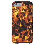 Falso caso atractivo del iPhone 6 de la concha