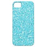 Falso caso azul claro del iPhone 5 de la casamata  iPhone 5 Protectores