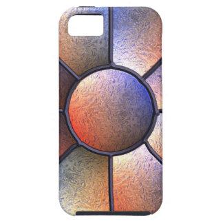 Falso Cloisonne iPhone 5 Carcasas