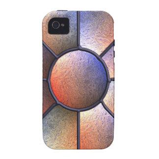Falso Cloisonne iPhone 4 Fundas