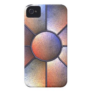 Falso Cloisonne iPhone 4 Case-Mate Cárcasa