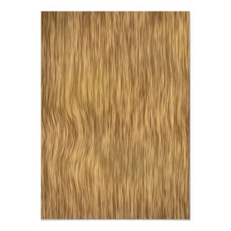 Falso fondo de madera áspero en color natural