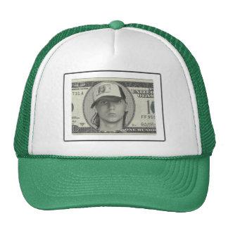 Falso gorra de Ron Bena