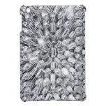 Falso modelo del diamante de Bling iPad Mini Cárcasa