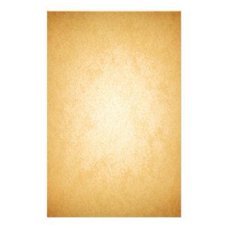 falso pergamino minniemay/fuente diy+color papelería de diseño