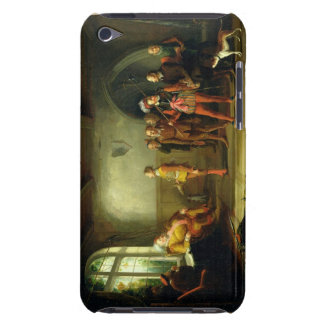 Falstaff and the Recruits, from 'Henry IV, Part II Barely There iPod Cover
