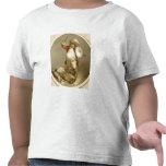 Falstaff con el cuerpo de Hotspur, c.1786 (aceite  Camiseta