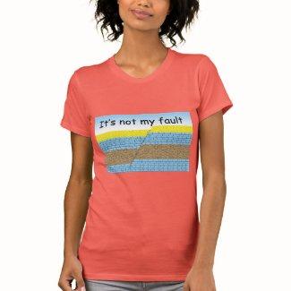 Falta Camisetas