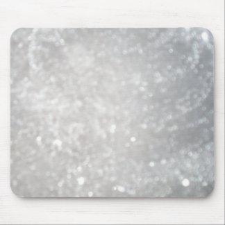 Falta de definición cristalina alfombrillas de ratón
